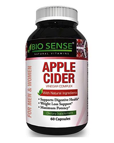 Apple Cider Vinegar Pills Weight Loss  Apple Cider Vinegar Pills A Gimmick or Game Changer