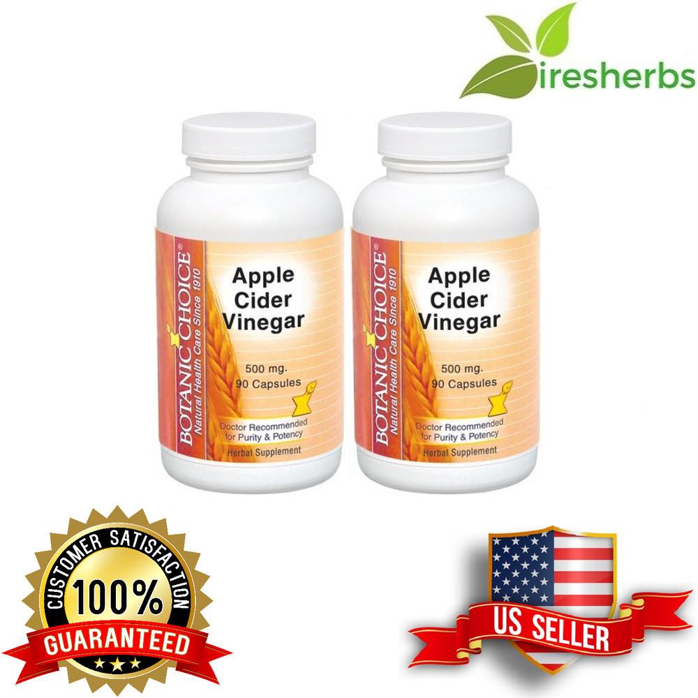 Apple Cider Vinegar Pills Weight Loss  APPLE CIDER VINEGAR 500mg DIET POTENT WEIGHT LOSS ENERGY