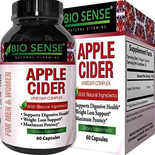 Apple Cider Vinegar Pills Weight Loss  Apple Cider Vinegar Pills for Weight Loss Extra Strength