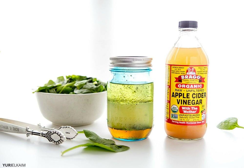 Apple Cider Vinegar Salad Dressing  6 Apple Cider Vinegar Salad Dressings You Need to Try