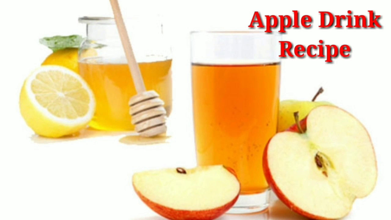 Apple Cider Vinegar Weight Loss Recipe  Apple cider vinegar weight loss recipe