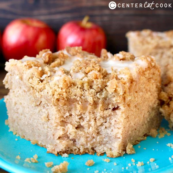 Apple Cinnamon Coffee Cake  Apple Cinnamon Coffee Cake Recipe