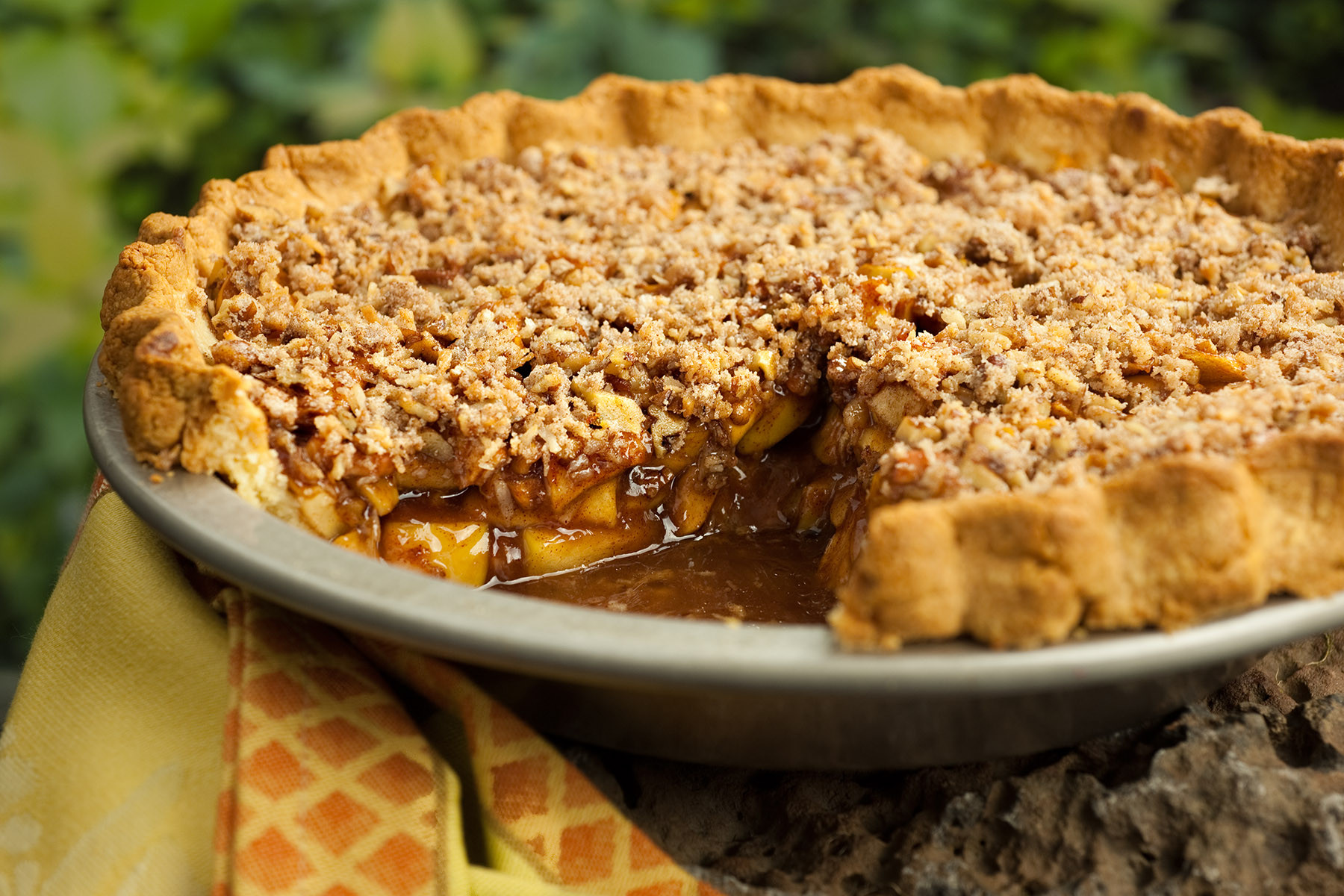 Apple Pie Dessert  Paleo Apple Pie – Jane s Healthy Kitchen
