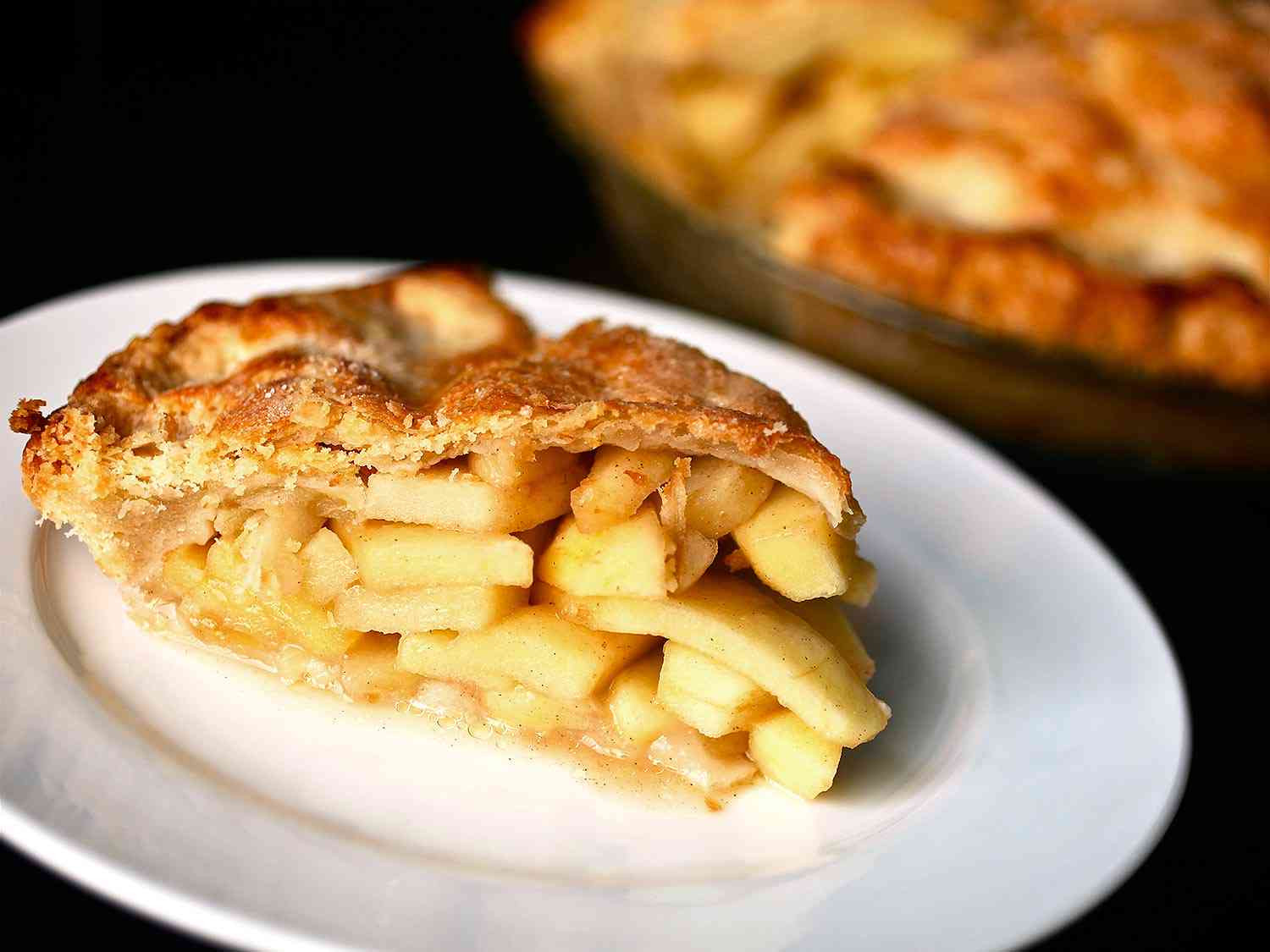 Apple Pie Dessert  16 Fall Perfect Apple Desserts to Get You Back in Baking