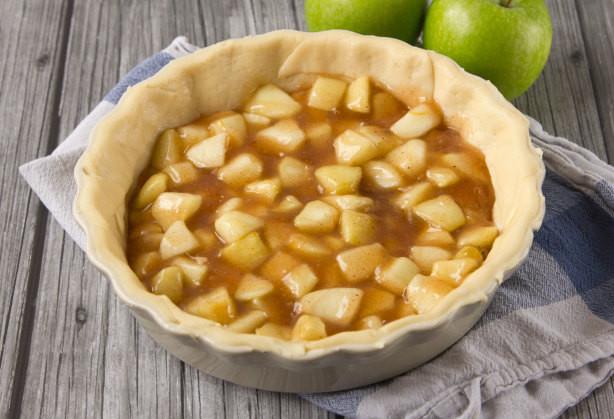 Apple Pie Filling Recipe  Apple Pie Filling Recipe Food