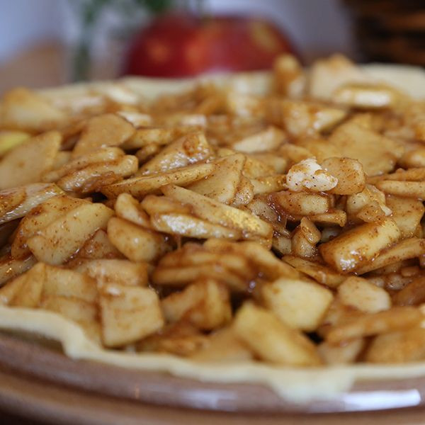 Apple Pie Filling Recipe  An easy recipe for apple pie filling that you can whip up