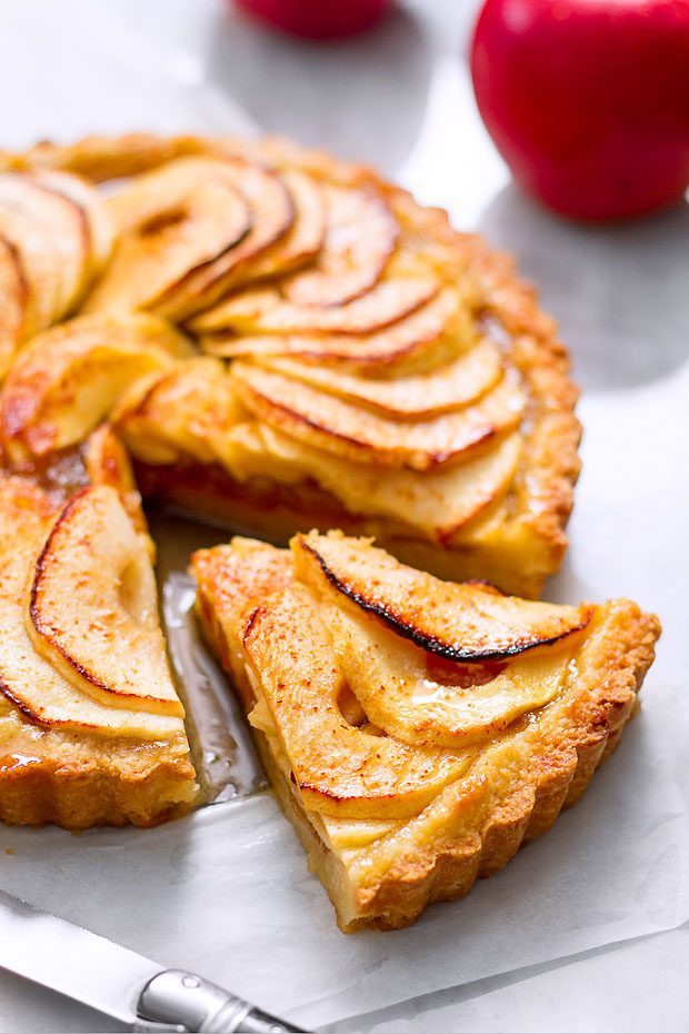 Apple Pie Ingredients  Fresh Apple Pie Recipe — Eatwell101