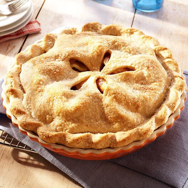 Apple Pie Ingredients  Homemade Apple Pie Recipe