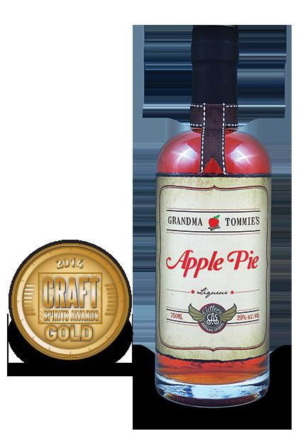 Apple Pie Liquor  2014 Award Winners G–M