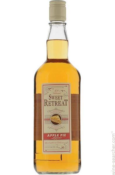 Apple Pie Liquor  Sweet Retreat Apple Pie Liqueur Minnesota USA prices in USA