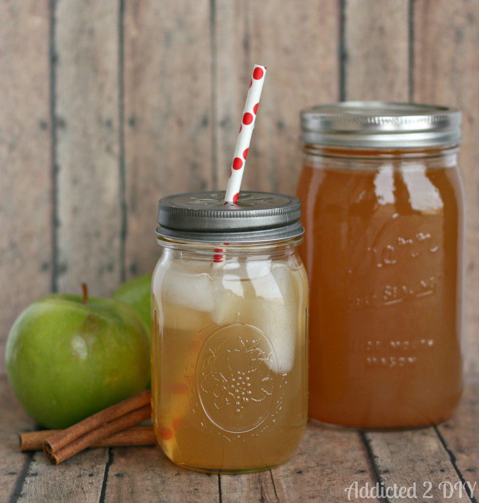 Apple Pie Moonshine Recipe  Apple Pie Moonshine Addicted 2 DIY