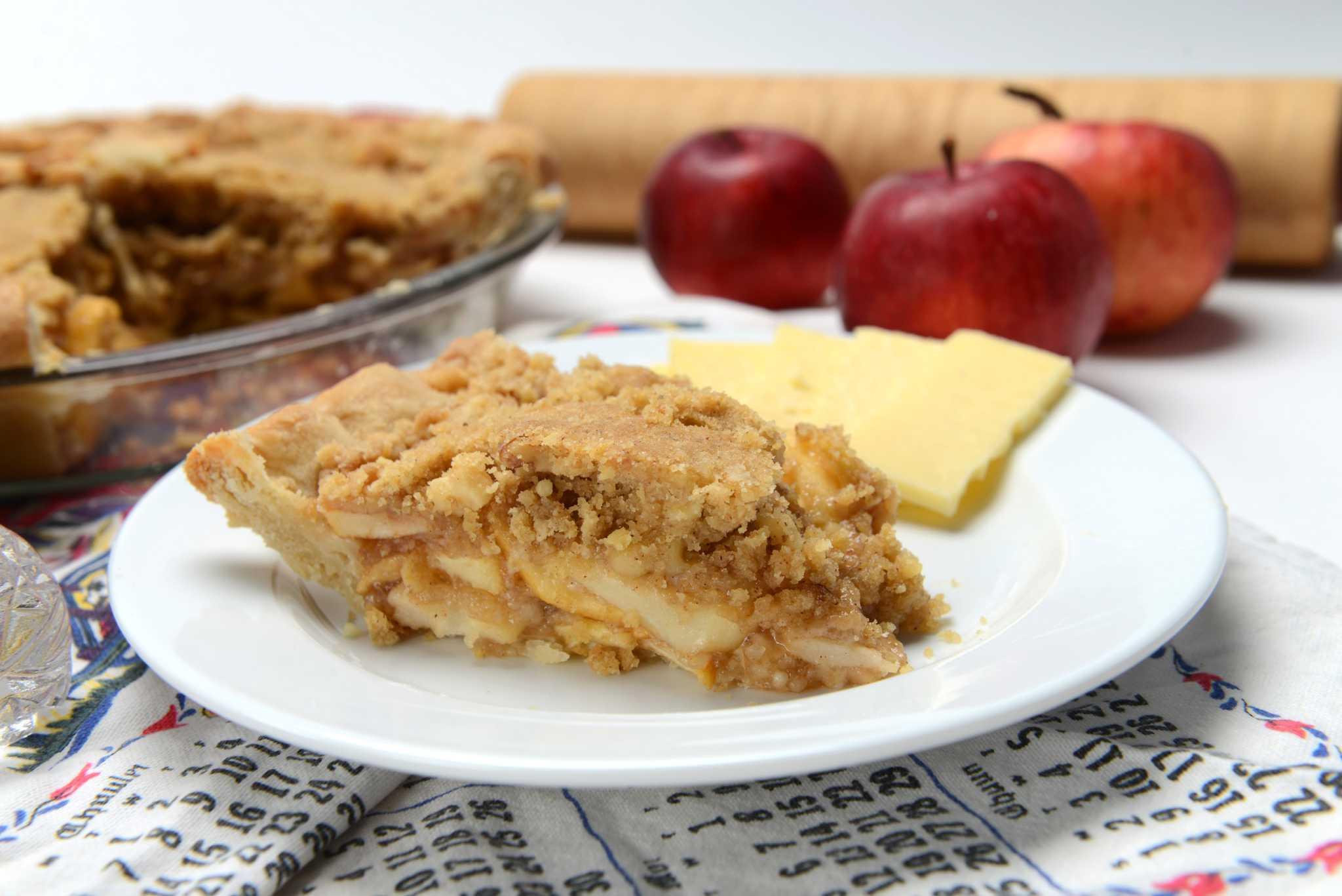 Apple Pie Origin  Regardless of true origin Dutch apple pie a tasty treat