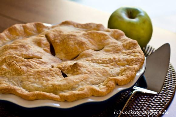 Apple Pie Origin  Ricetta Apple Pie l originale torta di mele americana