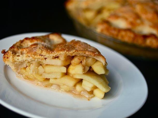 Apple Pie Origin  Food history apple pie ErinNudi