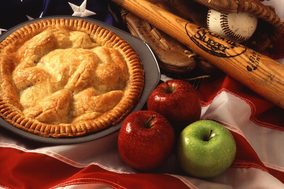 Apple Pie Origin  How Apple Pie Became American
