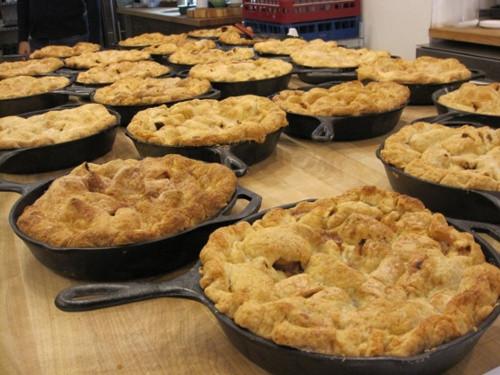 Apple Pie Origin  The History of Our Apple Pie