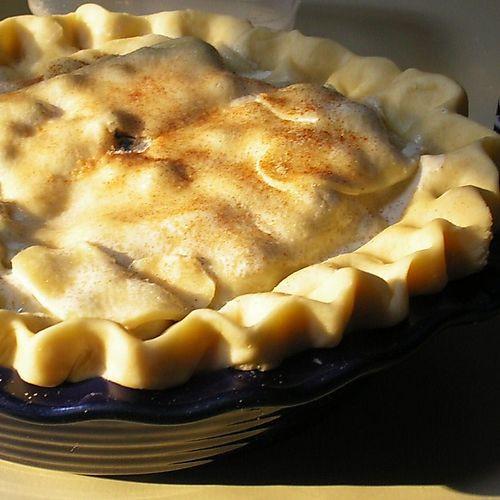 Apple Pie Recipe Food Network  Granny Smith Apple Pie Recipe Food Network