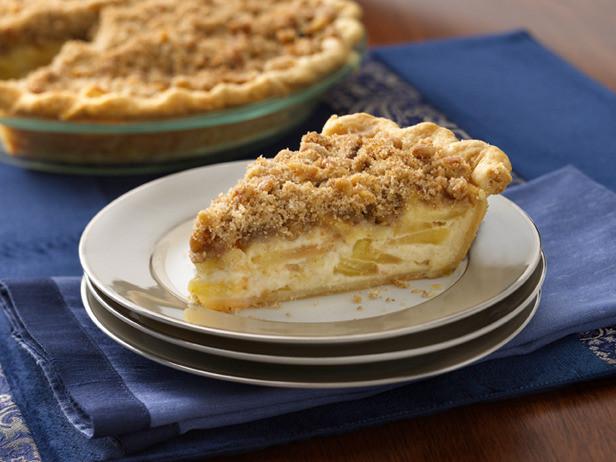 Apple Pie Recipe Food Network  Apple Pie Recipe Food Network Crumb Topping
