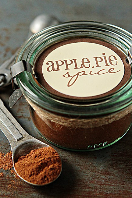 Apple Pie Spice  Apple Pie Spice