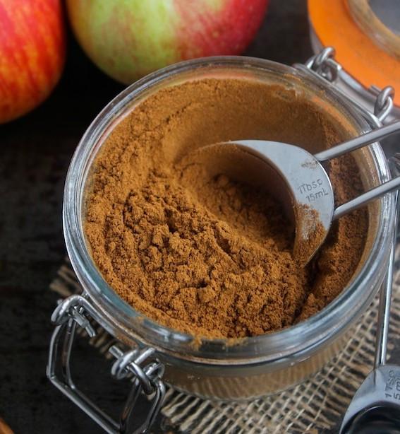 Apple Pie Spice  DIY Apple Pie Spice A Saucy Kitchen