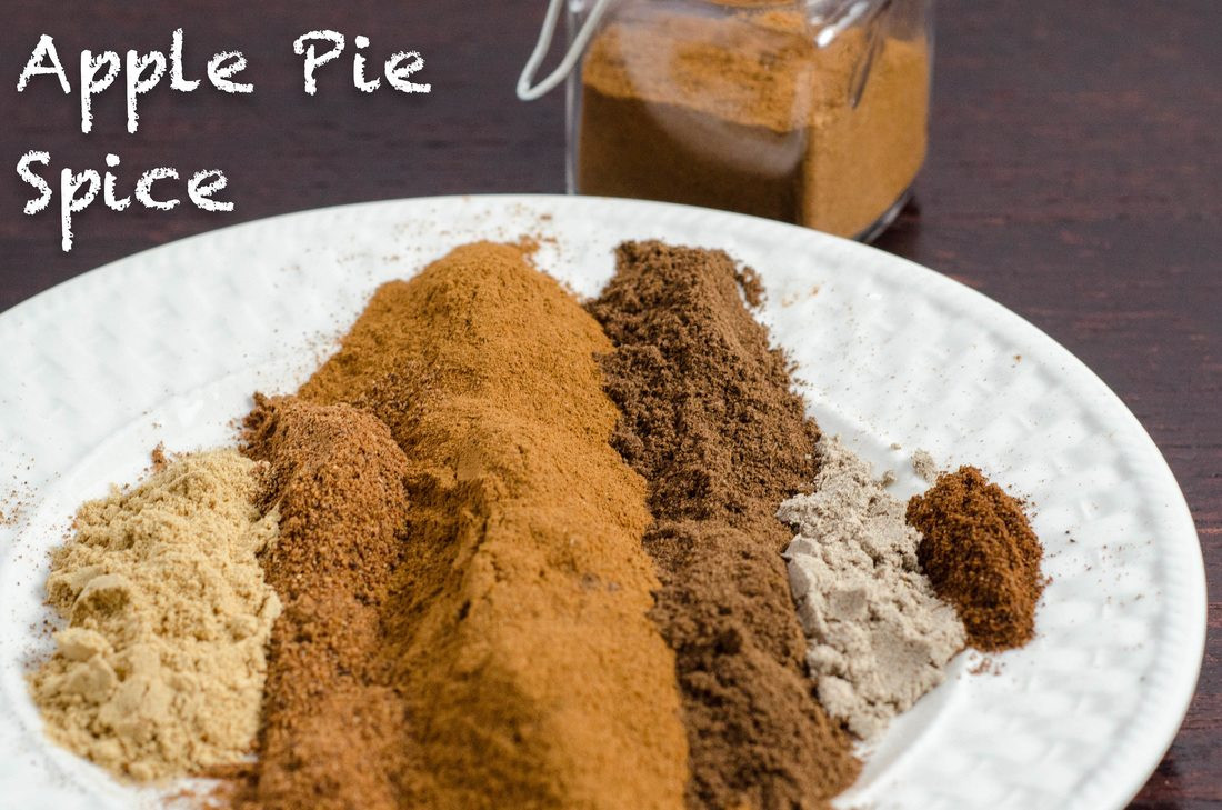 Apple Pie Spice  Stop Buying Start Making Apple Pie Spice The Housewife