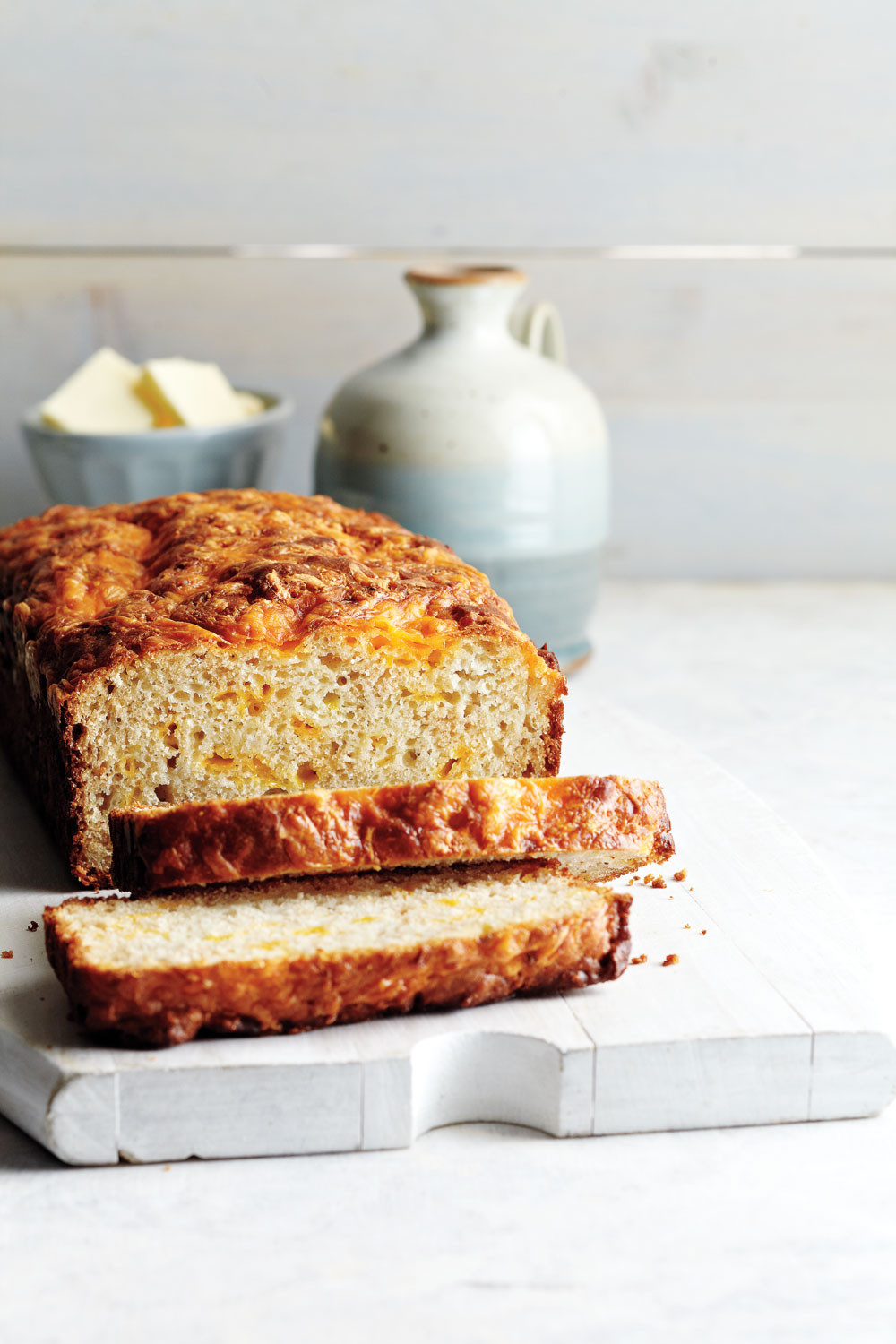 Apple Quick Bread  Apple Cheddar Quick Bread