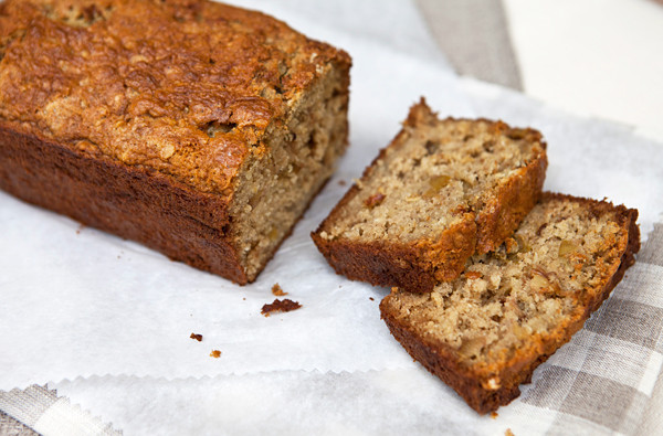 Apple Quick Bread  Cinnamon Apple Bread