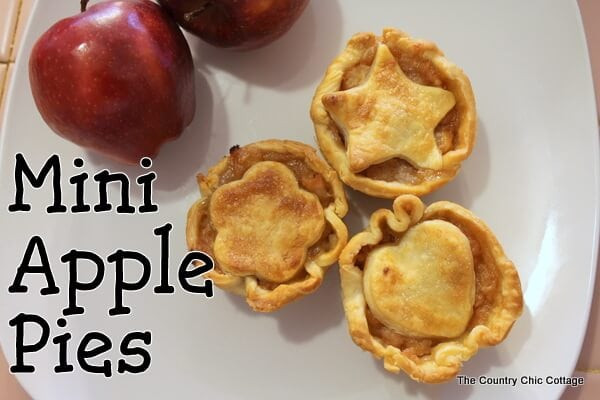 Apple Recipes For Kids  50 of the BEST Kids Snack and Lunch Ideas I Heart Nap Time