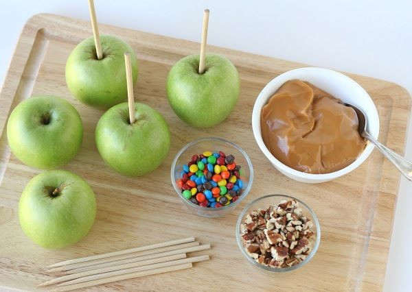 Apple Recipes For Kids  5 Easy and healthy kids dessert recipes I m ing a bit