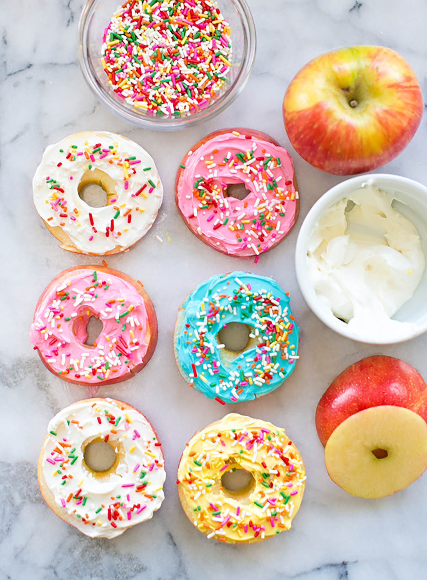 Apple Recipes For Kids  5 Fun & Yummy Recipes For The Kids