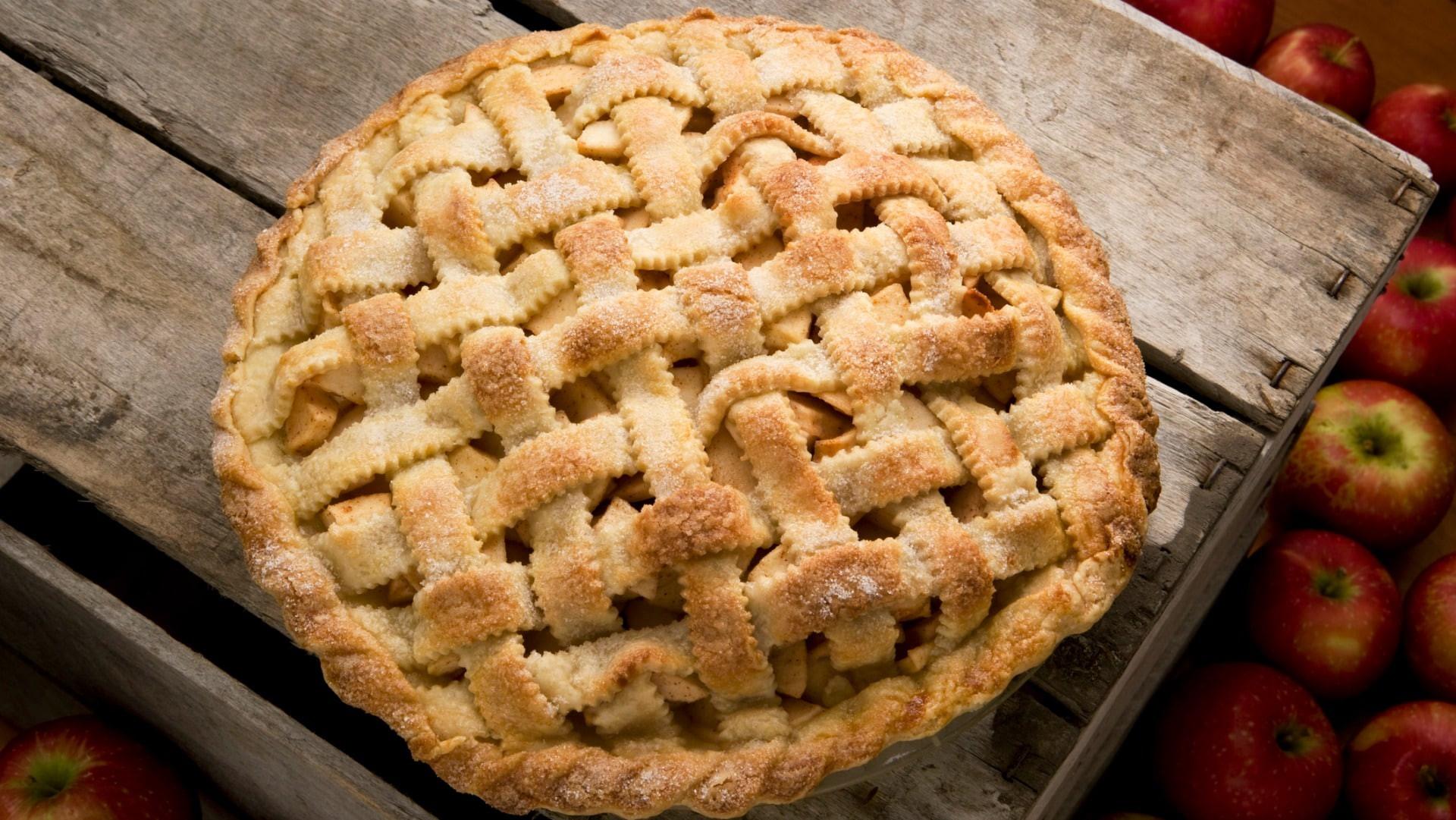 Apple Rhubarb Pie  Apple Rhubarb Pie Is a Modern Twist on a Classic Recipe