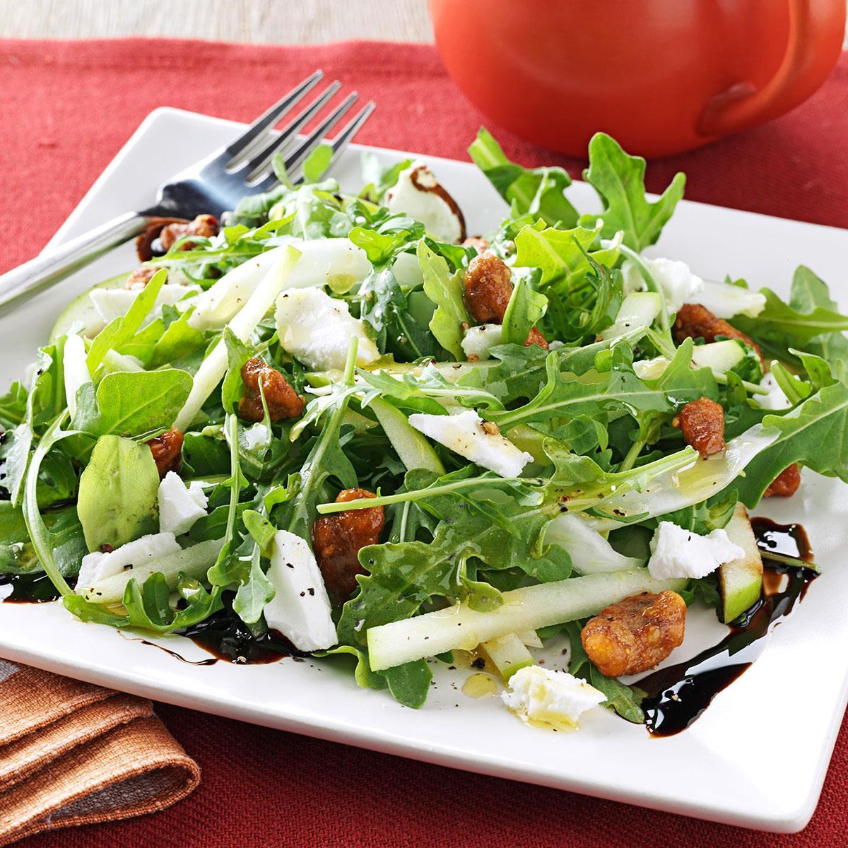 Apple Salad Recipes  Apple Fennel Salad Recipe