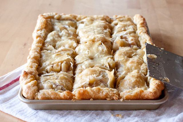 Apple Slab Pie Recipe  Apple Slab Pie recipe from Betty Crocker – Cooking with LOVE