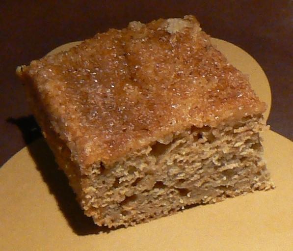 Applesauce Cake Recipe  Applesauce cake