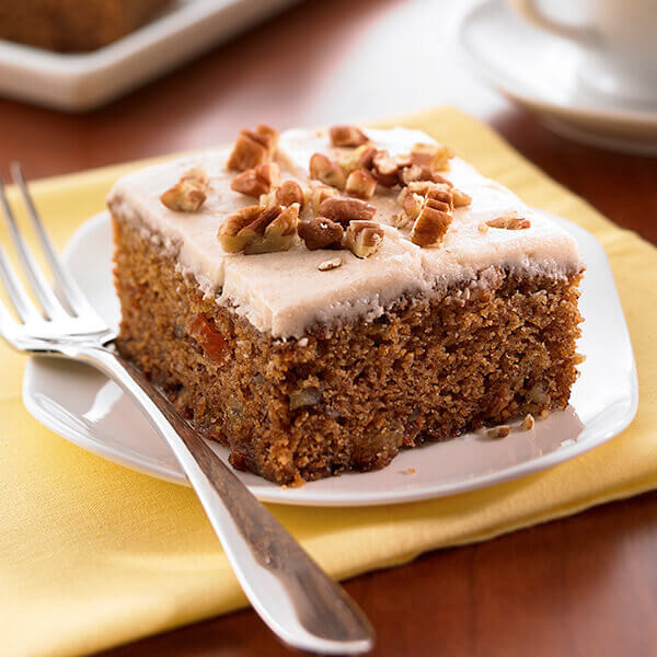 Applesauce Cake Recipe  Applesauce Cake Recipe