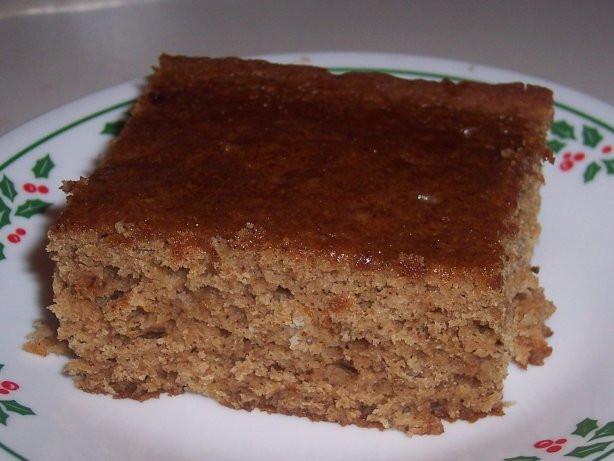 Applesauce Cake Recipe  Applesauce Cake Recipe Food