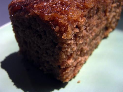 Applesauce Cake Recipe  best applesauce cake recipe ever