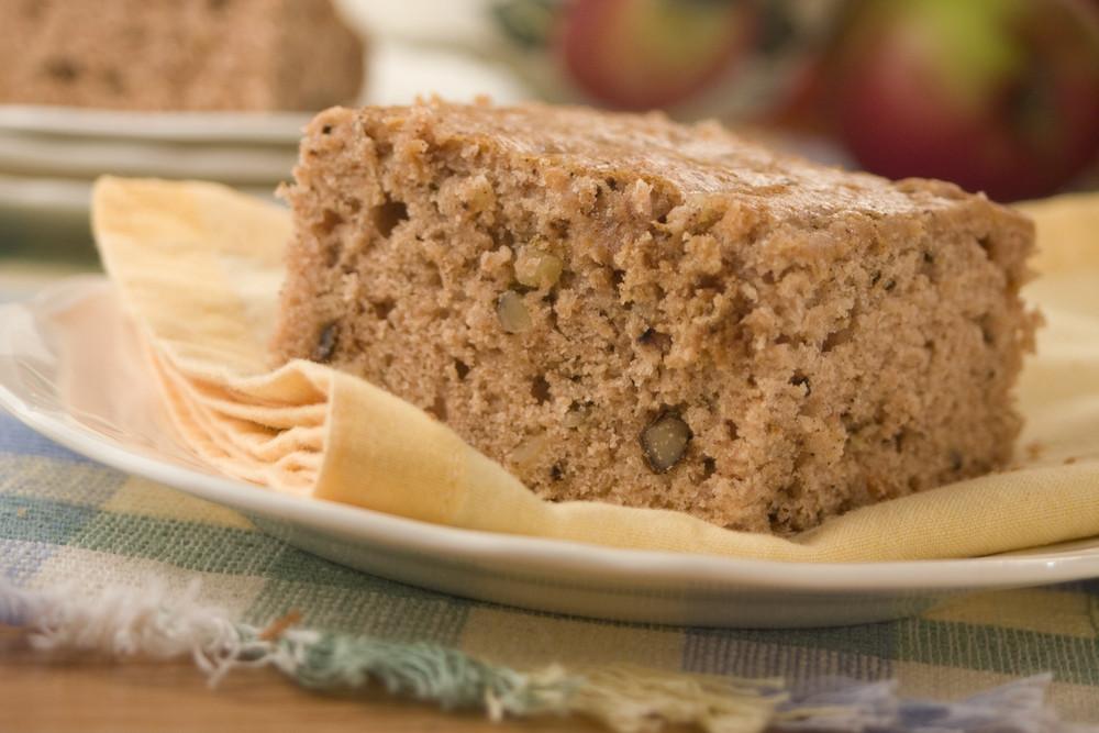 Applesauce Cake Recipe  Amish Applesauce Cake Recipe