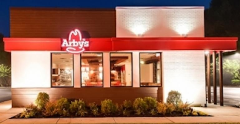 Arby'S Chicken Salad  Arby s sale keeps paying off for Wendy s