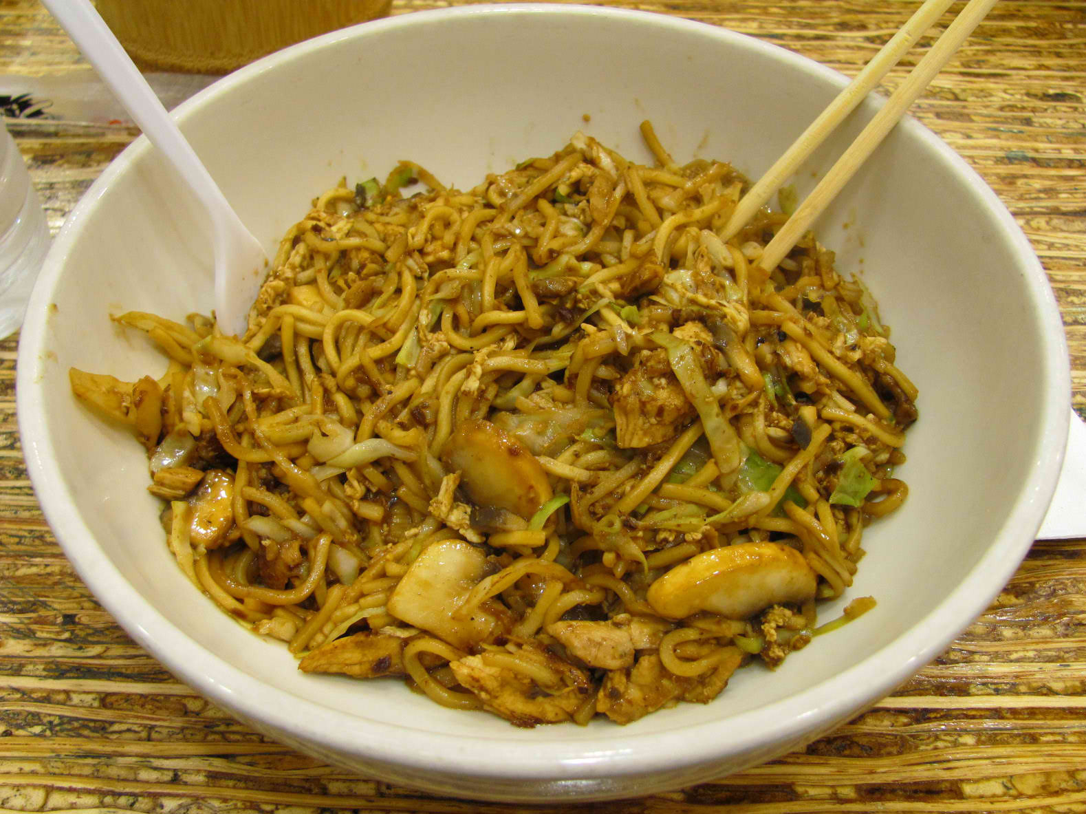 Are Egg Noodles Healthy  The Good Healthy Food Recipes