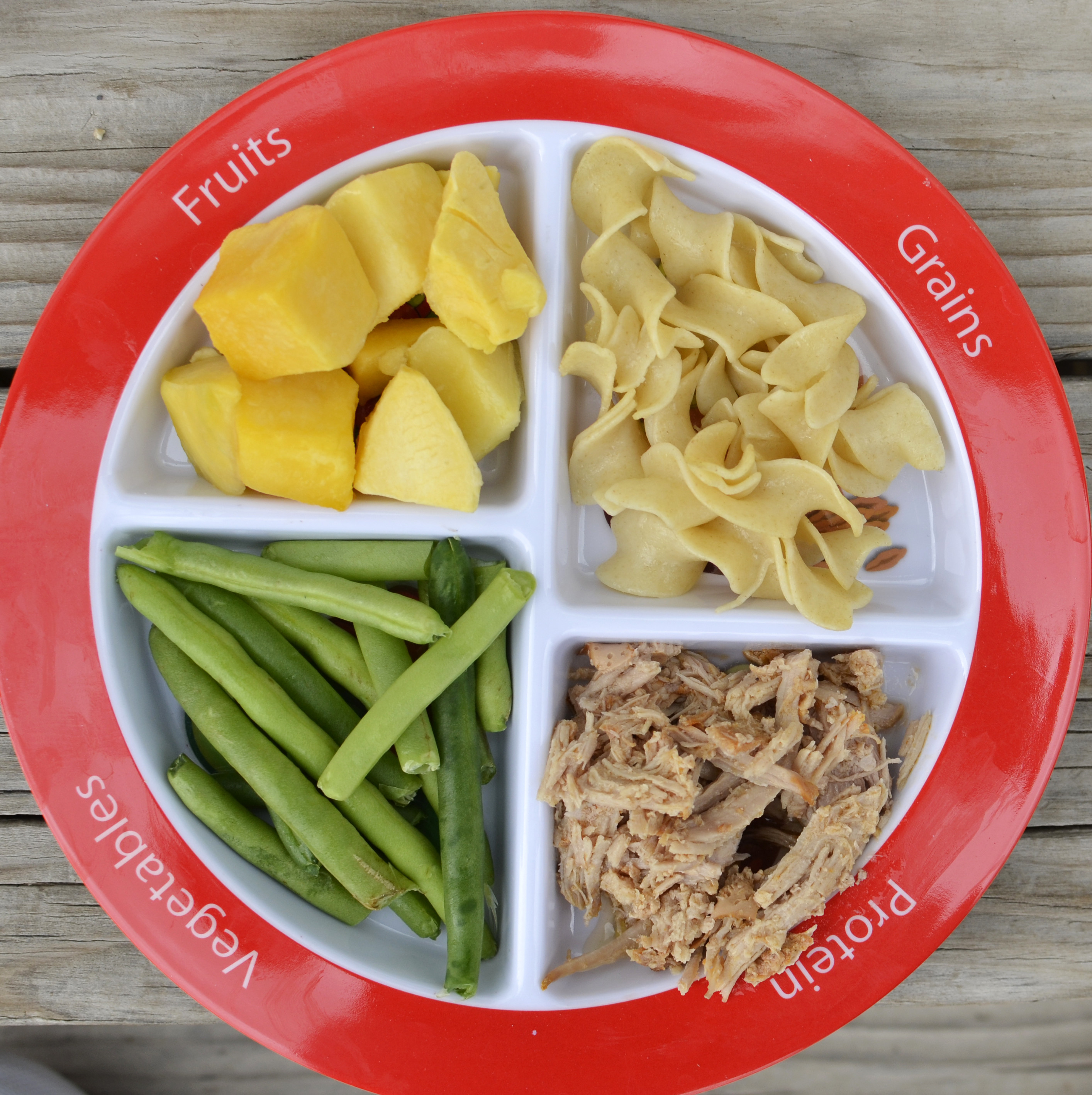 Are Egg Noodles Healthy  Slow Cooked Pork with Egg Noodles