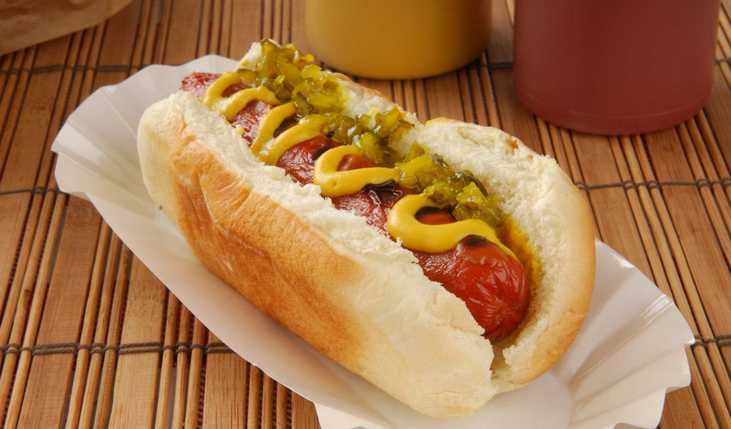 Are Hot Dogs Sandwiches  Hot Dogs Summer s Ultimate Snack