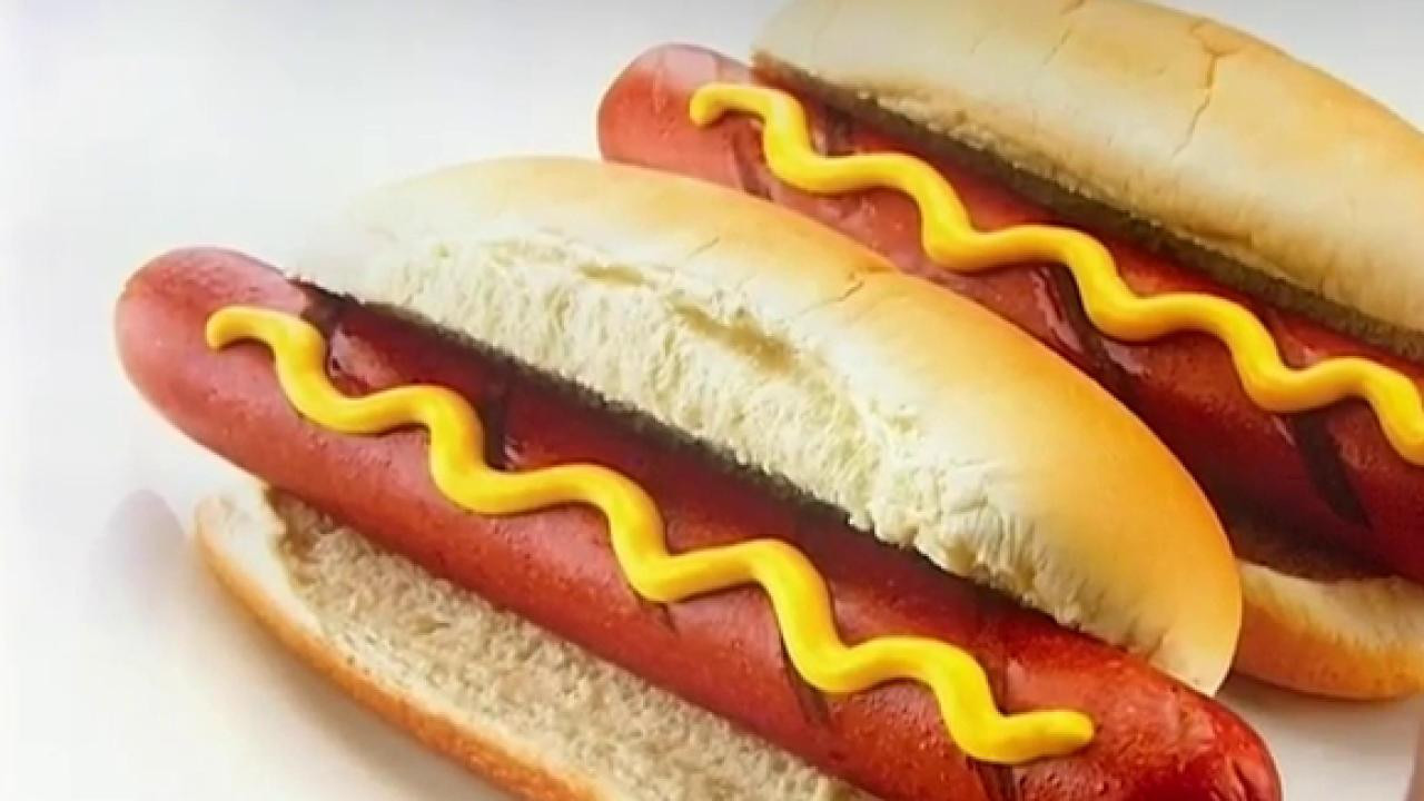 Are Hot Dogs Sandwiches  Is a hot dog a sandwich Merriam Webster dictionary