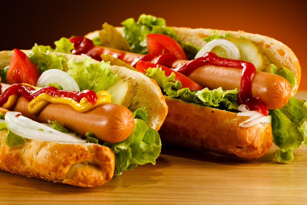 Are Hot Dogs Sandwiches  Are hot dogs sandwiches • View topic • The Tavern