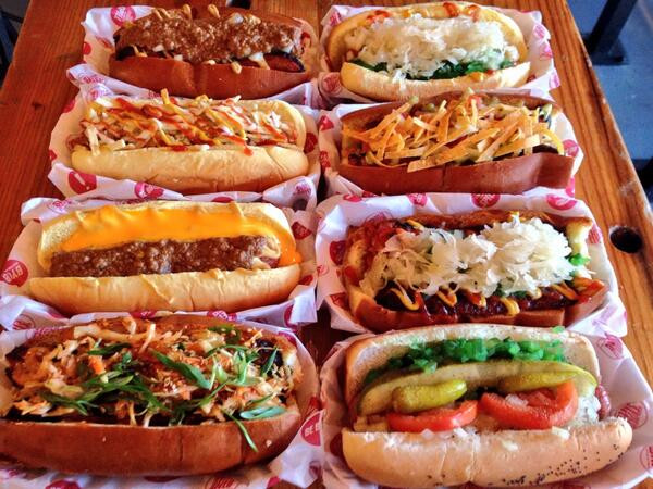 Are Hot Dogs Sandwiches  Implied Nerdity Podcast 13 Hot Dogs Are Sandwiches The