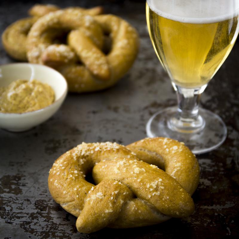 Are Pretzels Healthy  whole wheat soft pretzels Healthy Seasonal Recipes