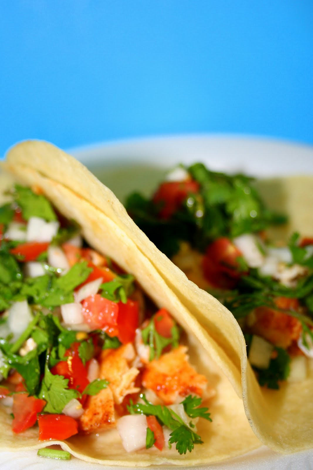 Are Tacos Mexican  Chipotle Lime Fish Tacos Inspired by Family