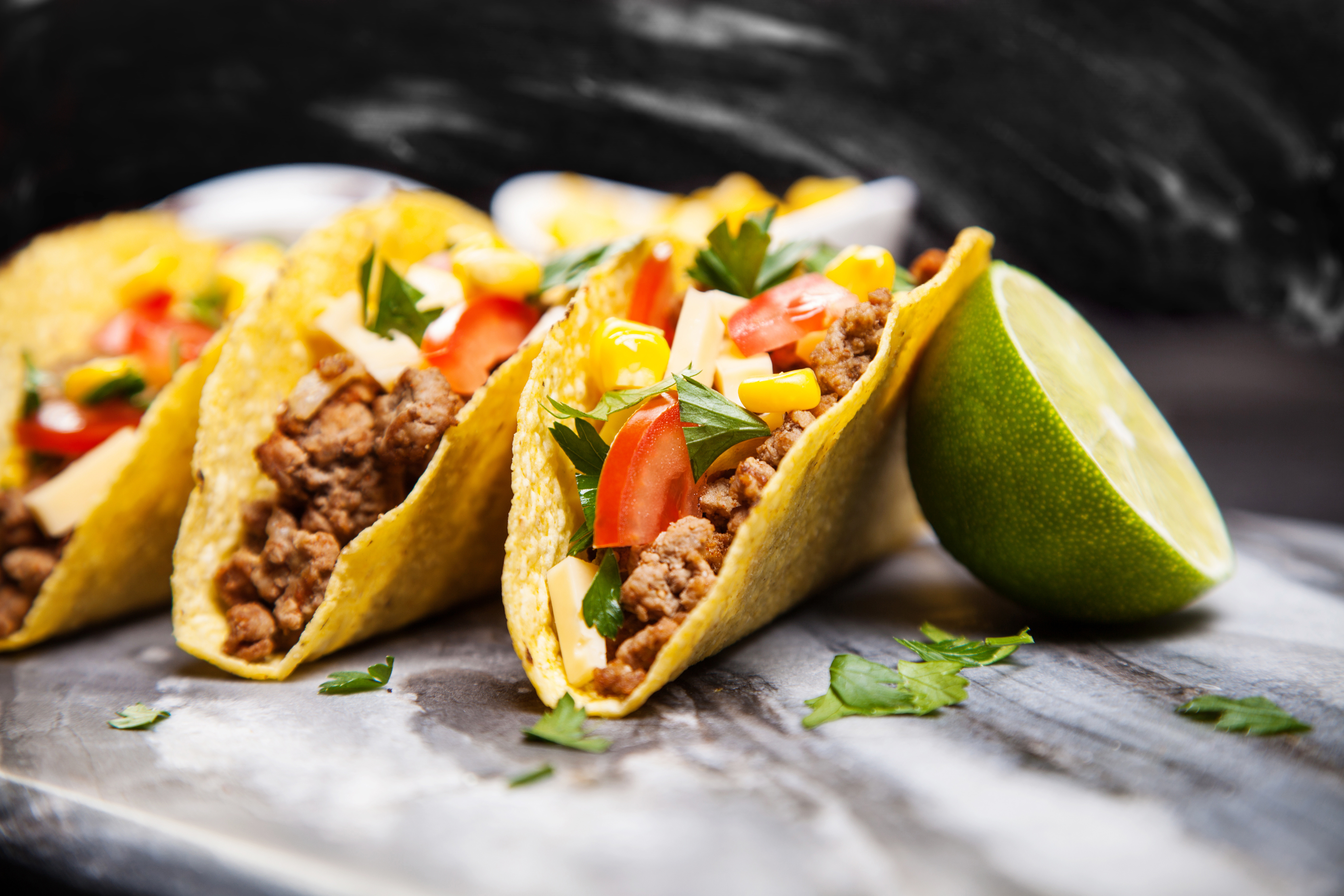 Are Tacos Mexican  Taco Tuesday Night Western New Mexico University