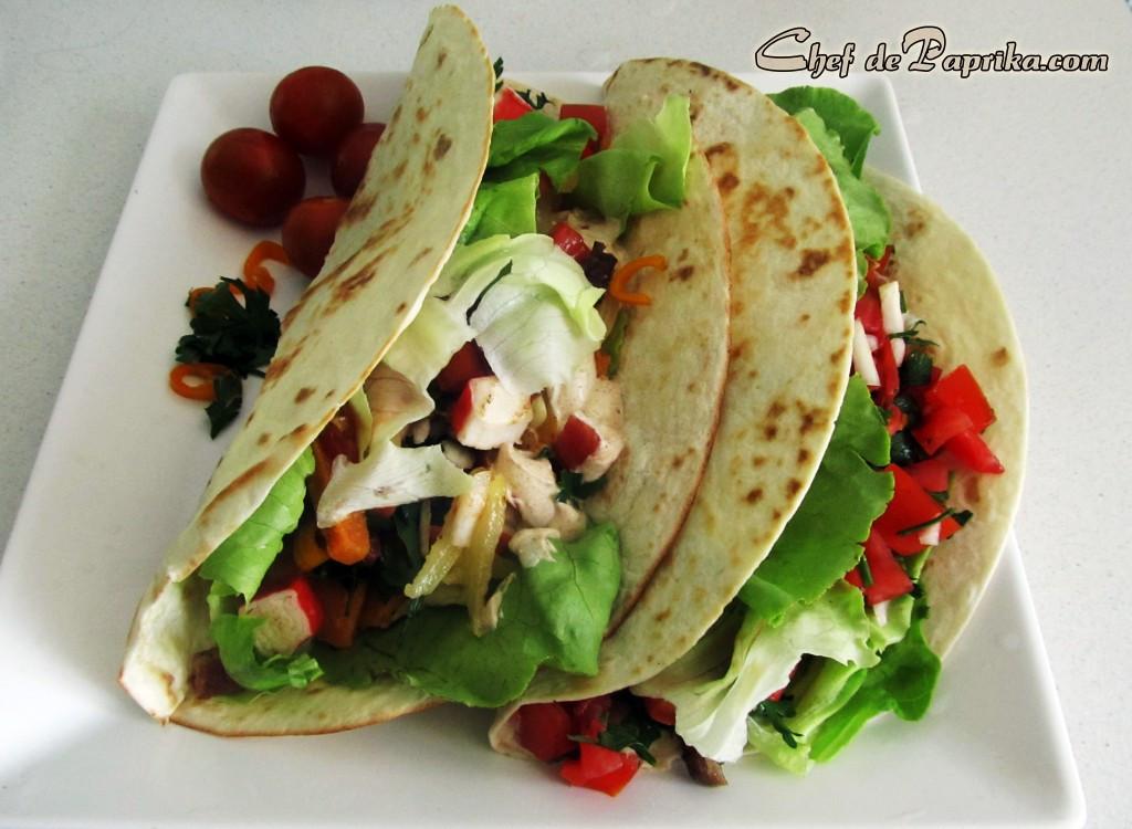 Are Tacos Mexican  Mexican Tacos Recipe