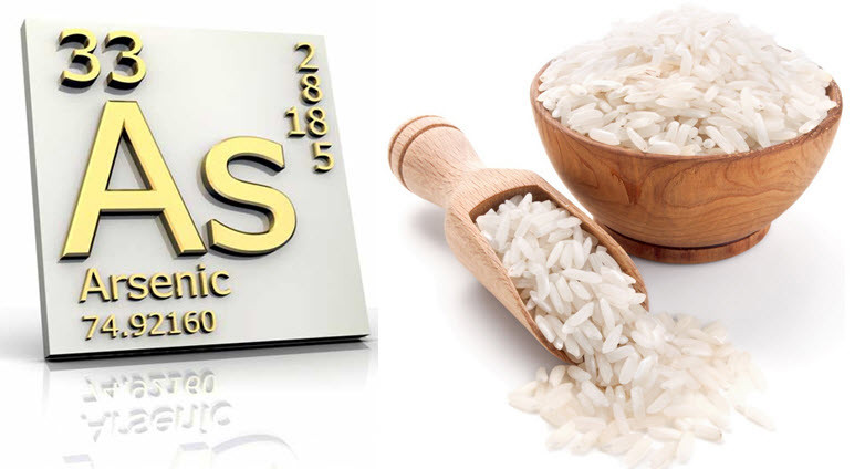 Arsenic In Brown Rice  Arsenic in Rice Should We Be Concerned STRENGTH SENSEI